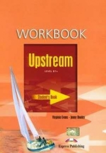 Upstream B1+ WB EXPRESS PUBLISHING