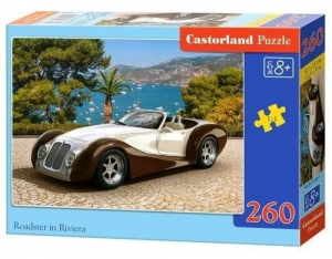 Puzzle 260 Roadster in Riviera CASTOR