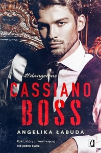 Dangerous. T.1 Cassiano boss