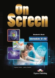 On Screen Intermediate B1+/B2 SB + DigiBook