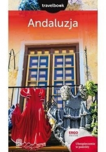 Travelbook - Andaluzja w.2016