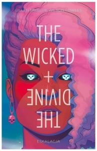 The Wicked + The Divine T.4 Eskalacja