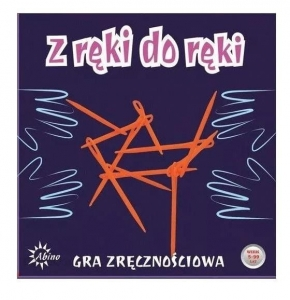 Z ręki do ręki ABINO