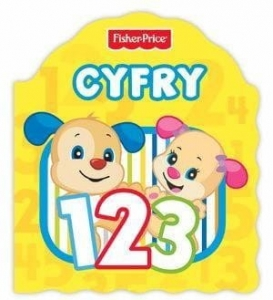 Fisher Price. Cyfry