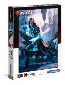 Puzzle 1000 Magic The Gathering