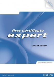 FCE Expert NEW SB +CD with iTests Pack